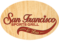 San Francisco Sports Grill & Bar